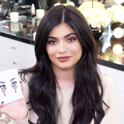 Feast Your Eyes on the Kyshadow Palette, Kylie Jenner's Follow-up to the Lip Kit