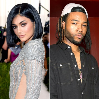 Kylie Jenner Steps Out With PartyNextDoor After Tyga Split: What We Know So Far