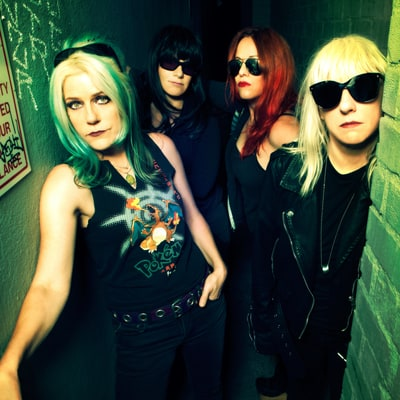 L7: To Hell and Back