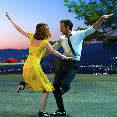 Ryan Gosling and Emma Stone Are 'Absolutely Dazzling' in Their Musical 'La La Land'