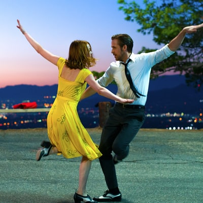 Read Hideo Kojima's Love Letter to 'La La Land'