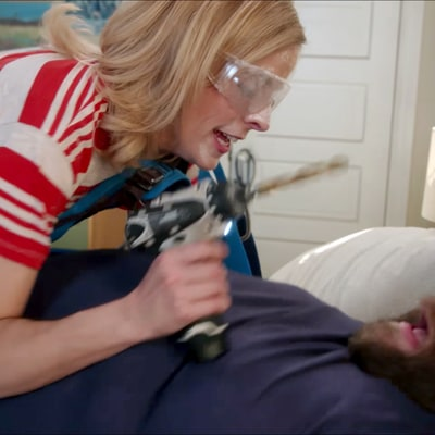 See Andy Samberg, Fred Armisen in Hilarious 'Lady Dynamite' Trailer