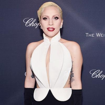 6 Reasons We Love Lady Gaga Crazy Pipes Killer Fashion and More