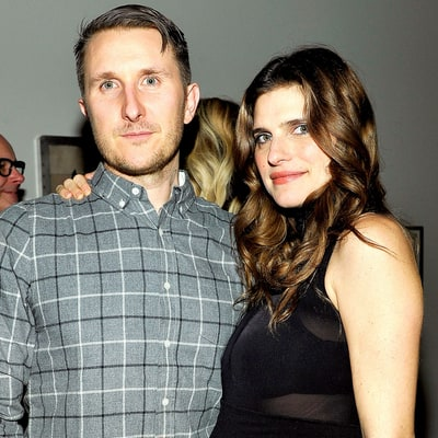Lake Bell Pregnant With Baby No. 2: See Her Baby Bump!