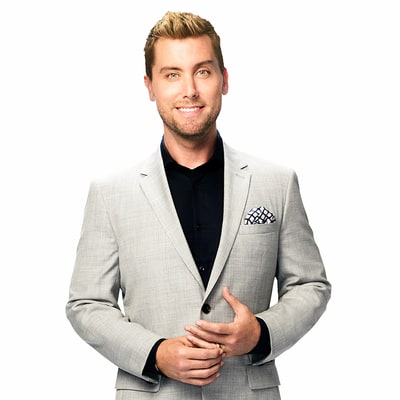 Lance Bass Loves 'Finding Prince Charming' More Than Being in 'NSync
