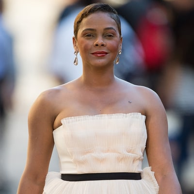 Lark Voorhies Does Not Have Lupus, Rep Says