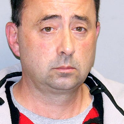 Former USA Gymnastics Doctor Larry Nassar Facing New Sexual Assault Charges