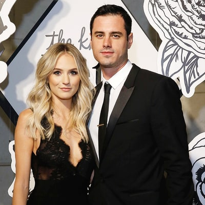 The Bachelor's Lauren Bushnell: It's 'Tough' That Fans Criticize My 'Insecurities' About My Romance With Ben Higgins