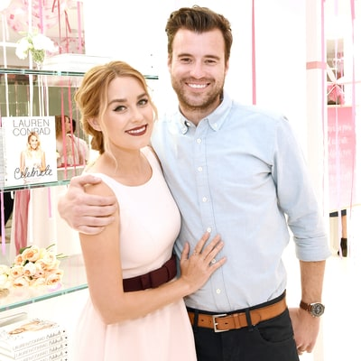 Lauren Conrad: I Met My Husband for the First Time at 16!