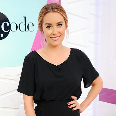 Mom-to-Be Lauren Conrad: Here's What Not to Say to Pregnant Women