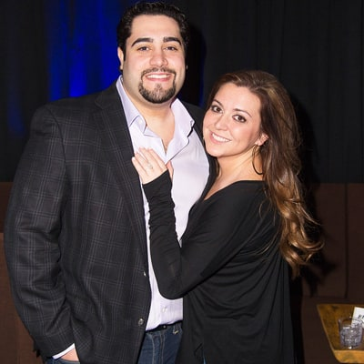 Lauren Manzo Pregnant, Expecting First Child With Husband Vito Scalia