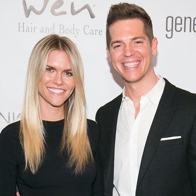 "Jason Kennedy Celebrates One-Year Wedding Anniversary With Lauren Scruggs: ""Best Decision of My Life"""