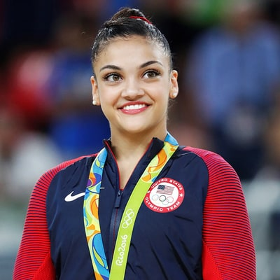 Olympic Gymnastics Gold Medalist Laurie Hernandez Is Joining 'Dancing With the Stars'