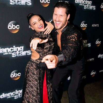 Dancing With the Stars' Laurie Hernandez: 'My First Prom Is Going to Be With Val!'