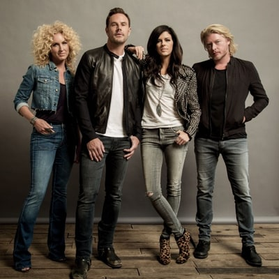 Review: Little Big Town Explore Contemplative Country on 'The Breaker'