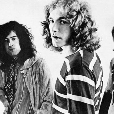 Hear Led Zeppelin's Loose Live 'Communication Breakdown'