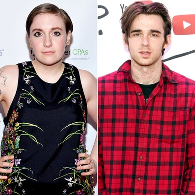 Lena Dunham Pays Tribute to 'Girls' Guest Star Nick Lashaway, Who Was Killed in Car Crash