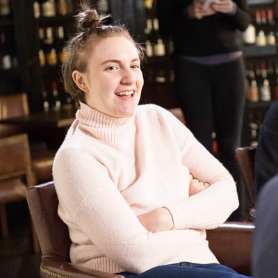 Lena Dunham Bows Out of 'Girls' Press Tour Due to Health Battle: Read Her Statement