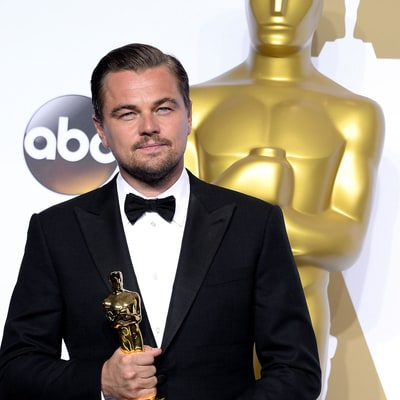 Leonardo DiCaprio Talks Oscars 2016 Win: 'It's Been My Dream Since I Was 4 Years Old'
