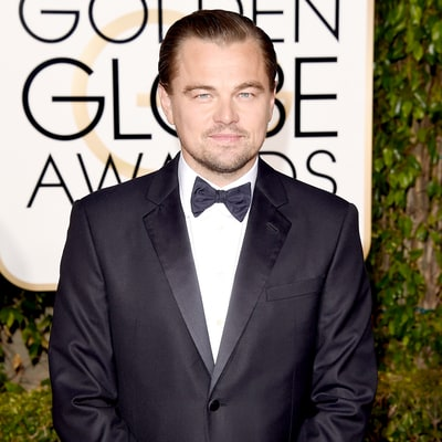 Leonardo DiCaprio Wins Best Actor in a Drama at Golden Globes 2016 for 'The Revenant,' Gets Standing Ovation