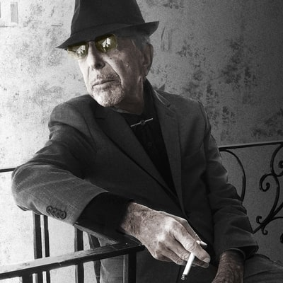 Review: Leonard Cohen's 'You Want It Darker' Possibly His Darkest LP Yet