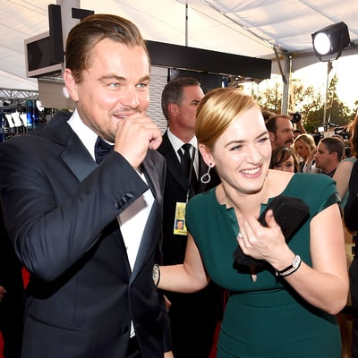 SAG Awards 2016: What You Didn't See!