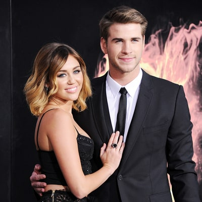 Miley Cyrus and Liam Hemsworth's Love Story: Where Are They Now?