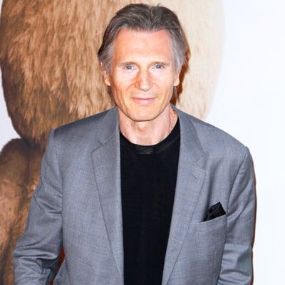 Is Liam Neeson Really Dating an 'Incredibly Famous' Woman? The Truth Revealed!