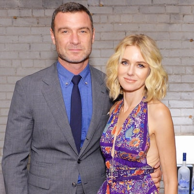 Liev Schreiber Wishes Ex Naomi Watts Happy Birthday After Their Split — Read His Sweet Comment