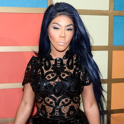 Lil' Kim Blasts Photoshopped Pictures That Made Her Look Bigger: 'The Hate Is So Real'