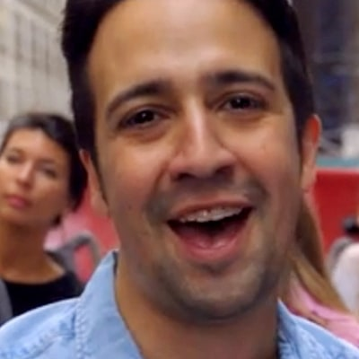 Watch Lin-Manuel Miranda's Musical Based on Donald Trump's Tweets