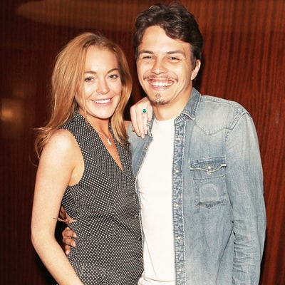 Lindsay Lohan Apologizes for Exposing Egor Tarabasov Drama: 'I Was Acting Out of Fear'
