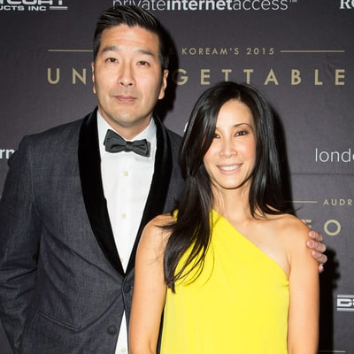 Lisa Ling Is Pregnant, Expecting Second Child