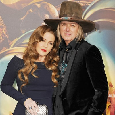 Lisa Marie Presley's Husband Being Investigated for Child Abuse, Beverly Hills Police Confirm