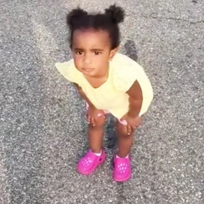 This Little Girl Can't Stop Arguing With Her Dad About Counting: Watch