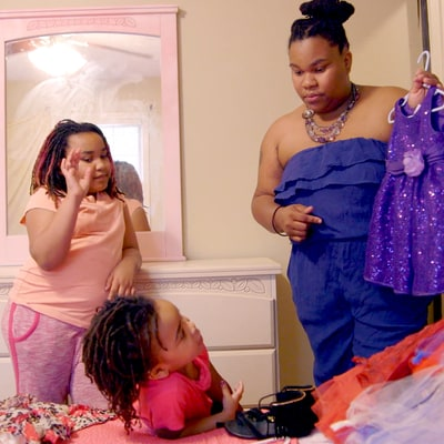 'Little Miss Atlanta' Mom in Sneak Peek: There Will Be 'Hell to Pay' If My Daughter Loses the Beauty Pageant