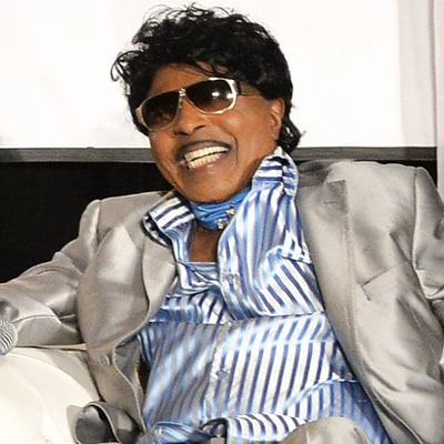 Little Richard Denies Rumors of Bad Health, Tells Fans 'I'm Still Singing'