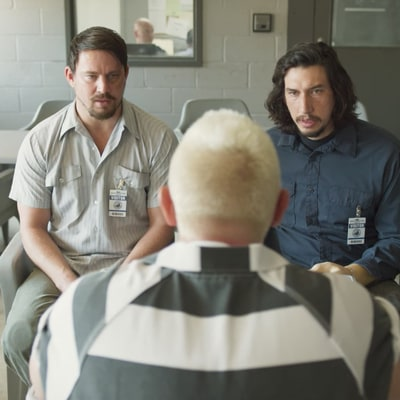 Watch First Trailer for Steven Soderbergh's NASCAR Heist Film 'Logan Lucky'