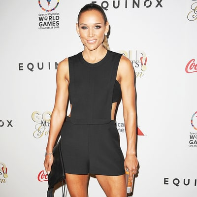Olympian Lolo Jones Works Out Hard but Has Days Where She Dreads the Gym