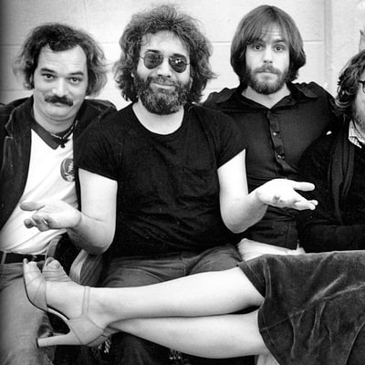 Epic Grateful Dead Doc 'Long Strange Trip': 10 Things We Learned