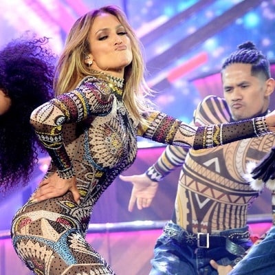 12 Times Jennifer Lopez Proved She Is Ageless