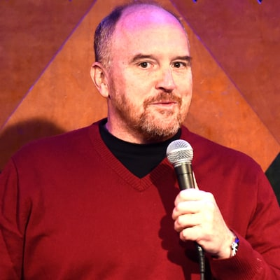Louis C.K. Plots Two Exclusive Netflix Stand-Up Specials