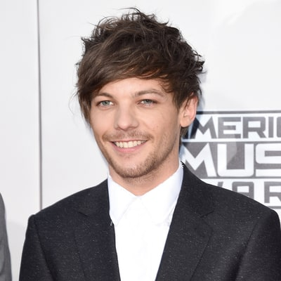 One Direction's Louis Tomlinson Tweets About Birth of Son: 'I'm Very Happy'