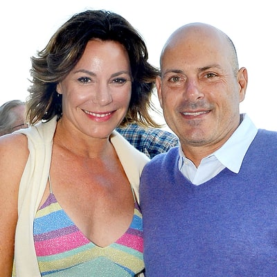 Luann de Lesseps: Tom D'Agostino and I 'Are Stronger Than Ever' After Cheating Scandal