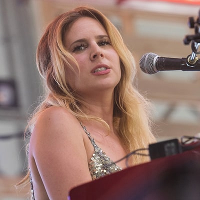 See Lucie Silvas' Devilish Turn in New 'Smoke' Video