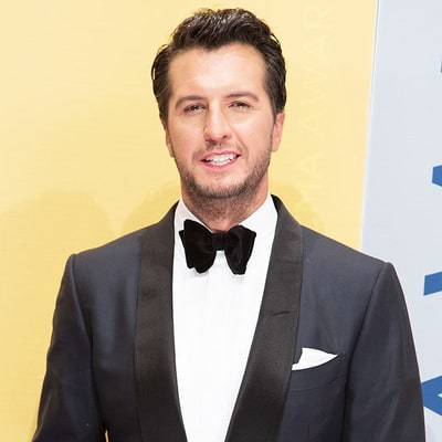 Luke Bryan Says Singing the National Anthem at Super Bowl 2017 Is 'The Opportunity of a Lifetime'