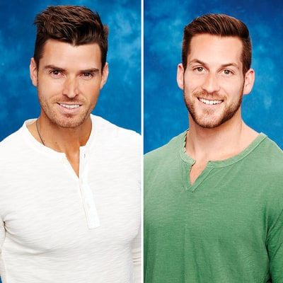 Which of JoJo Fletcher's 'The Bachelorette' Castoffs Should Be the Season 21 Bachelor — Luke Pell or Chase McNary?