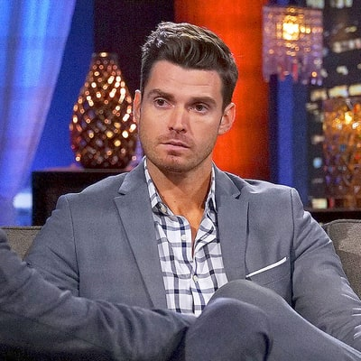 Luke Pell Posts About 'Unexpected Changes' After Nick Viall's 'Bachelor' Announcement