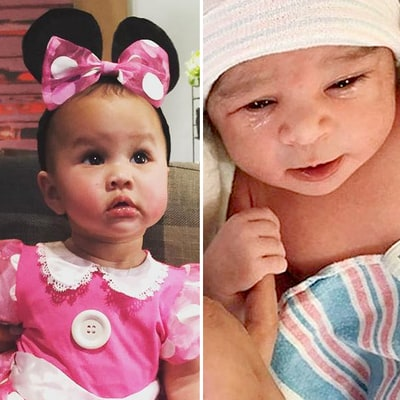 Celebrity Babies of 2016: Revisit Luna, Dream, Dusty, Amada and More Kids Born This Year!