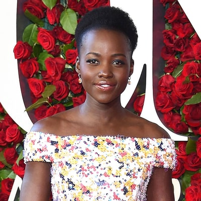 All the Details on Lupita Nyong'o's '80s-Inspired 2016 Tonys Makeup